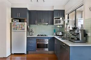 46 kitchens with dark cabinets black kitchen pictures for Kitchen cabinet trends 2018 combined with contemporary metal wall art mirrors