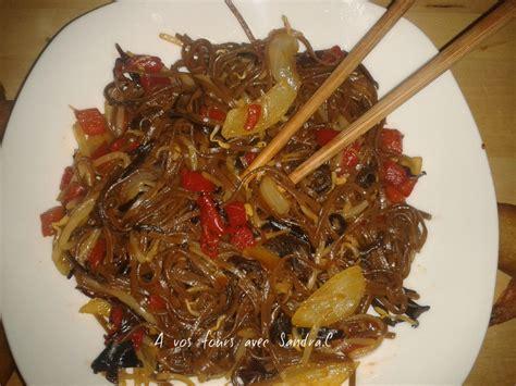 p 226 te japonaise sarrasin au poivron recette pour 2 pers 7 pp la part a vos fours avec c