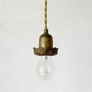 The original cloth cord swag pendant light kits shandells
