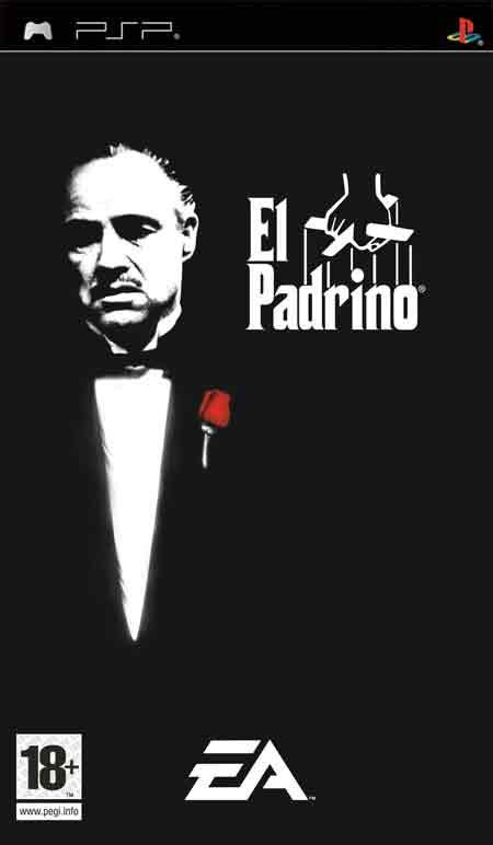 Padrino, El | PSP | ROM & ISO Download