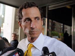 No, Really, Anthony Weiner Has To Go - Business Insider