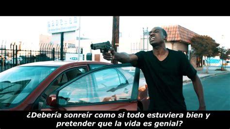 hopsin die this way subtitulada en español