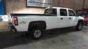 2007 Gmc 2500hd Duramax Crewcab Longbed For Sale
