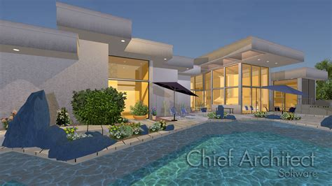 Chief Architectural Home Design by Chief Architect Home Designer Architectural