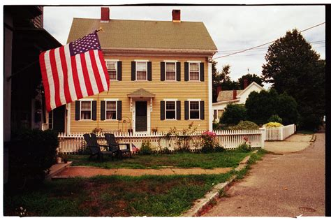 Whither The American Dream? « Ted Landphair's America