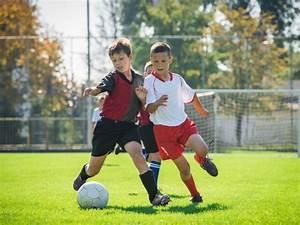 Kindergeburtstag Fußball Spiele : bolzpl tze in m nchen das offizielle stadtportal ~ Eleganceandgraceweddings.com Haus und Dekorationen