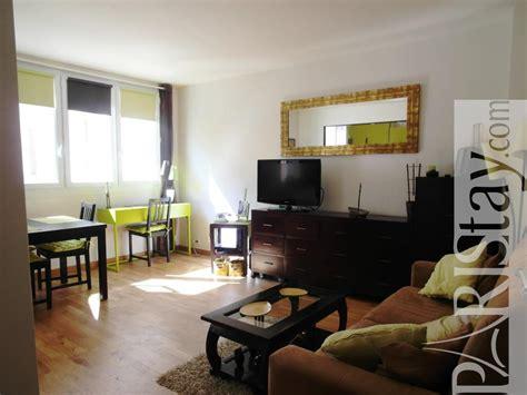 2 bedroom apartment long term rentals paris 75015 Paris