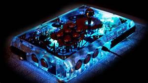 X Light Led Glow Pro Awesome Steampunk Gaming Stick