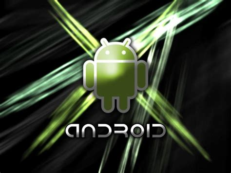 3d Wallpaper For Android by Android Logo Wallpapers Wallpaper Cave