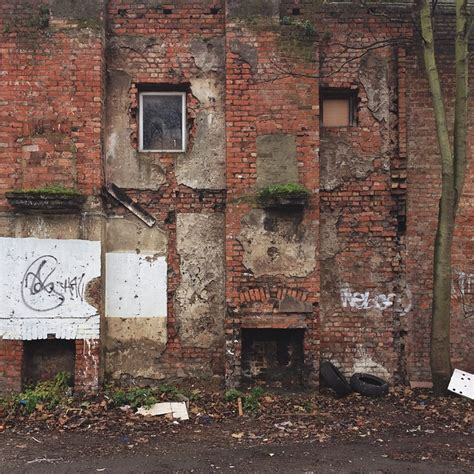 Free photo: Building, Decay, Old, Abandoned - Free Image