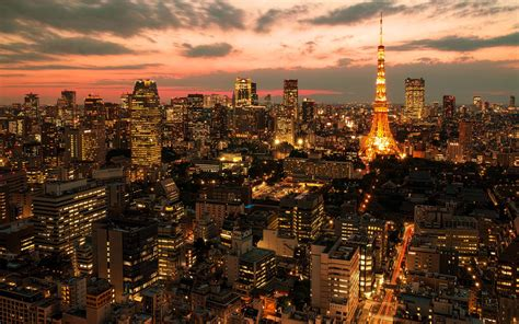 wallpaper tokyo tower kwikset  cpo images image