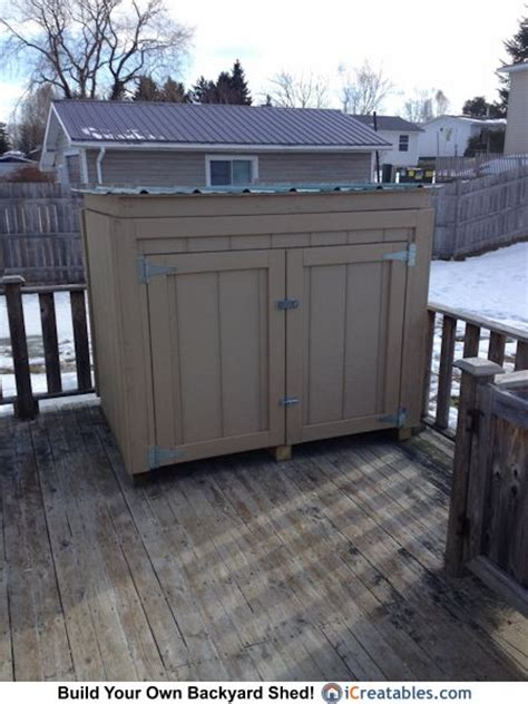 Small Generator Shed Plans by Small Generator Shed Plans For A Sturdy Shed Enclosure
