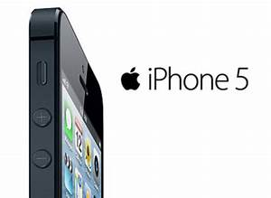 Iphone 5 Finger Tips Manual User Guide