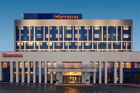 Starwood Unveils Seventh Hotel in Russia with the Opening ...