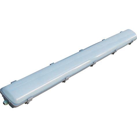 elight vapor tight led shop light 48in 36 watt 2 600