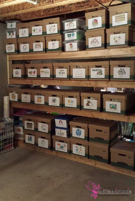 37 Teacher Storage Ideas, Office Supply Classroom Storage