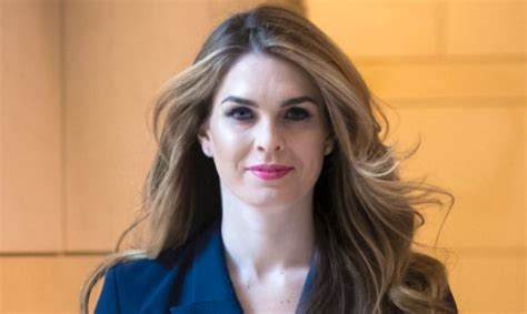 Hope Hicks Sorority