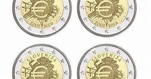 Z Novim Letom Nov Spominski Kovanec