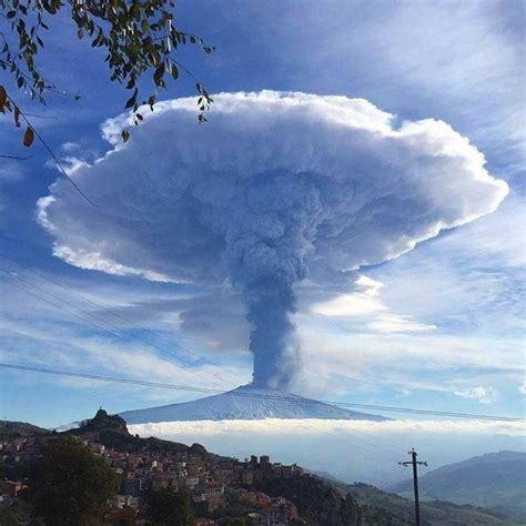 mount etna sicily italy photo  sunsurfer
