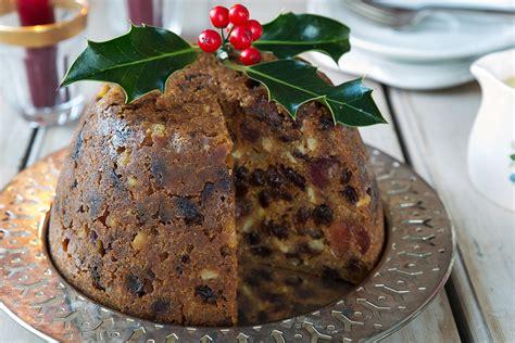 Christmas Plum Pudding Recipe   Odlums