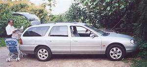 Ford Mondeo 1998 : 1998 ford mondeo station wagon ~ Medecine-chirurgie-esthetiques.com Avis de Voitures