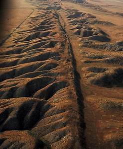 What Is The San Andreas Fault  5 Things To Know About