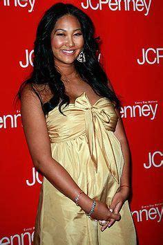 Kimora Lee Simmons Pregnant