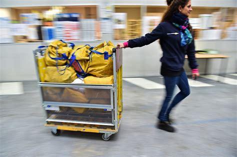 bureau de poste opera l état augmente légèrement sa subvention aux bureaux de