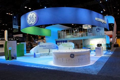 Boat Show Booth Ideas by 23 Creative Trade Show Display Ideas Exles