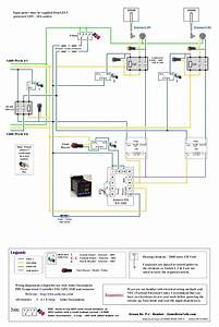 120v Dual Element Wiring Diagram  - Home Brew Forums