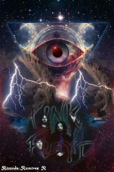 Pink Floyd Illuminati by Pink Floyd Muziek Pink Floyd Pink Floyd Artwork En