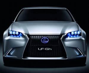 Gh Auto : lexus lf gh ~ Gottalentnigeria.com Avis de Voitures