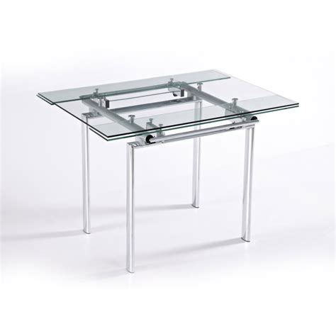 chambre agriculture corse table rectangulaire en verre avec rallonge 3 table