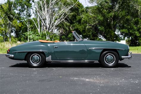 Best known for coaches produced for intercity transit and commuter buses. 1961 Mercedes Benz 190sl   The Motorcoach Store   Bradenton Florida