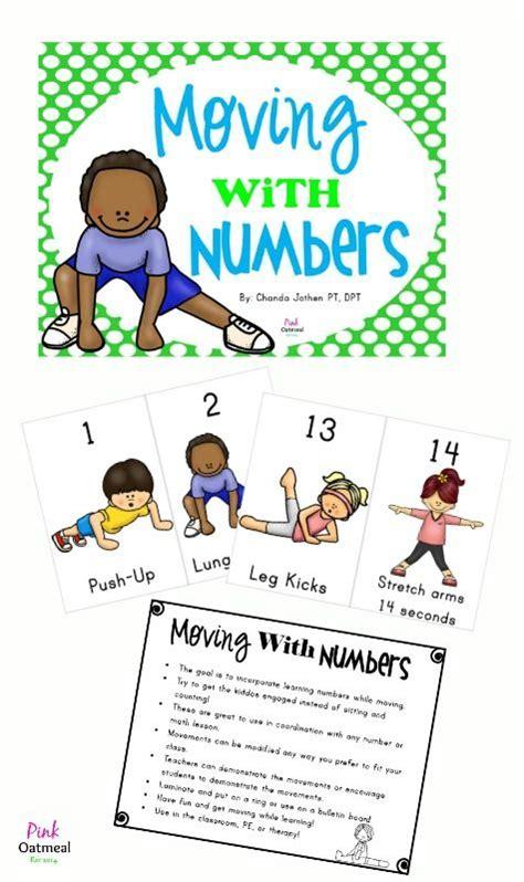 best 25 movement activities ideas on movement 332 | e7f20bb08aac0e6317736a606a8d0bc8 kindergarten math teaching math