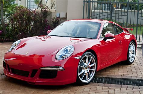 guards red porsche my new guards red 991 aerokit cup rennlist porsche