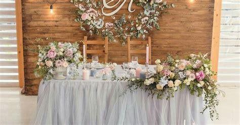gold canopy dekoracja sali weselnej na ślub wesele zszywka pl