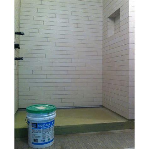 laticrete hydroban waterproofing membrane contractors direct