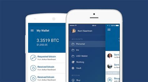 Top 10 android bitcoin wallets. How to Develop Your Own Bitcoin Wallet App   Applikey