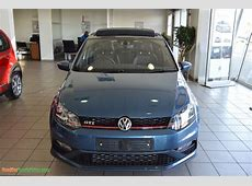 2013 Volkswagen Polo 18 GTi used car for sale in Cullinan