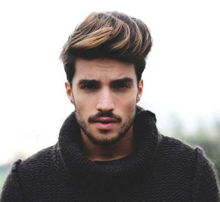 The Best Haircuts for Men   Mens Hairstyles 2017