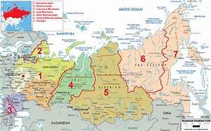Northern European Plain Map - Northern European Plain Map ...