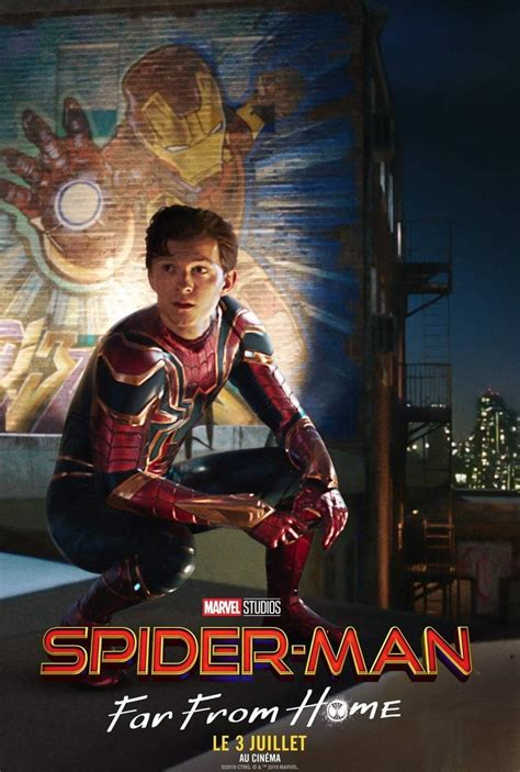 spider man   home   vostfr vf