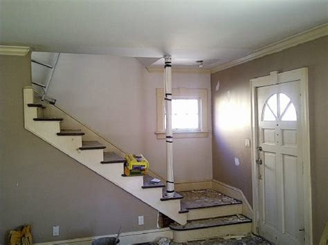skim coat ceiling after removing popcorn ceiling and wall mud skim coating bds brian s drywall