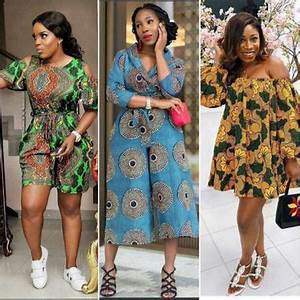 Kaylah Designs The Latest Ankara Styles You Forever Love Sisi Couture