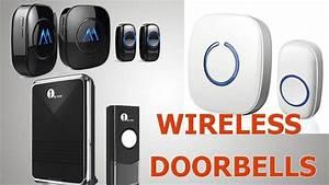 Top 10 Best Wireless Doorbells In 2020
