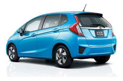 Check spelling or type a new query. 2015 Honda Fit Hybrid Photo Gallery - Autoblog