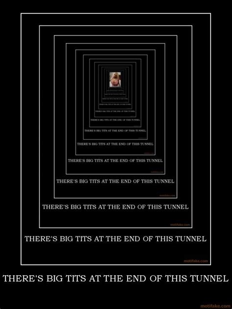 demotivational tunnel image gallery sorted  score