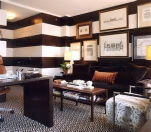 Home Interior Decorating Company 33 Stylish And Dramatic Masculine Home Office Design Ideas Digsdigs