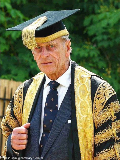 Death of Prince Philip: From devotion to the Queen to ...